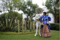 Prepara UDLAP gran espectáculo mexicano