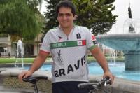 Estudiante de la UDLAP atravesó EE.UU. en bicicleta