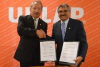 UDLAP y ITPuebla renuevan convenio de colaboración