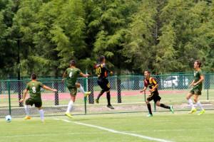 Aztecas UDLAP vs. U. de Guadalajara- Futbol varonil