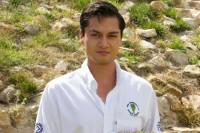 Estudiante UDLAP realiza estudios en Zona Arqueológica de Atzompa