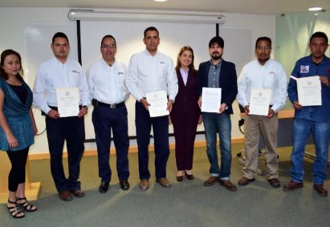 UDLAP  y Calidra firman convenio de vinculación académica