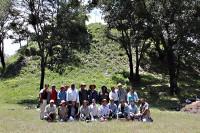 Proyecto Arqueológico Tlalancaleca, Puebla