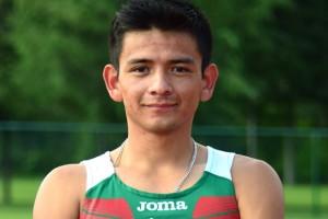 Atleta de Talleres UDLAP hará relevo en los Centroamericanos