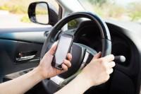 ¿Envías mensajes de texto mientras manejas?