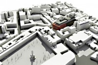 La ciudad para todos: el urbanismo socialmente responsable.