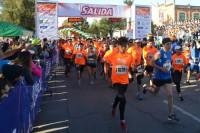 Más de 2000 participantes corrieron en la sexta Carrera UDLAP
