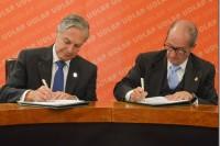 UDLAP y Hospital Beneficencia Española de Puebla signan convenio de colaboración