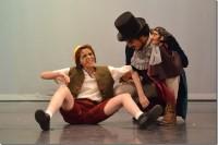 """Teatro musical UDLAP estrena """"Mi hijo Pinocho"""""""