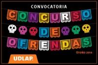 -Convocatoria – Concurso de Ofrendas 2014 UDLAP