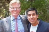 Estudiante de la UDLAP participó en programa académico en Silicon Valley