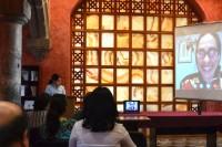 Inicia ciclo de conferencias en la Biblioteca Franciscana