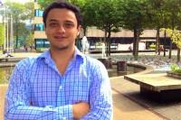 Alumno UDLAP realiza estancia en Países Bajos