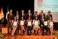 UDLAP reconoce la Excelencia Académica de sus estudiantes y profesores