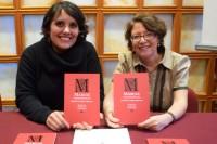 """Biblioteca Franciscana UDLAP presentó el libro """"Marcas Tipográficas"""""""