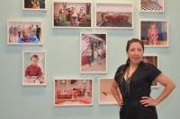 Casa del Caballero Águila UDLAP ofrece artist talk con Dulce Pinzón