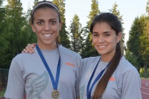 Atletismo Azteca sigue dando medallas para la UDLAP