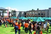 ExpoUDLAP Otoño 2014 cuenta con más de 3,500 preparatorianos