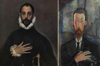 Homenajes en el IV Centenario de la muerte del El Greco