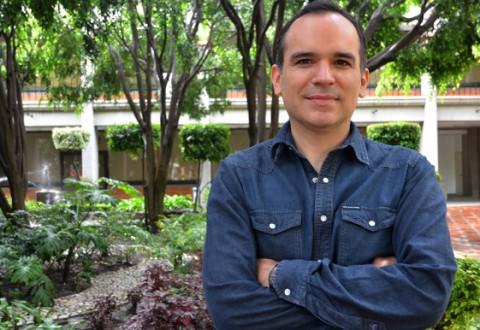 Catedrático UDLAP obtiene tres preseas en el Festival Internacional de Cine de Monterrey