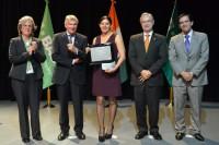 Por tercer año consecutivo, UDLAP y BASF entregan Premio de Química Sustentable