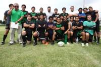 Aztecas Rugby se prepara para la temporada