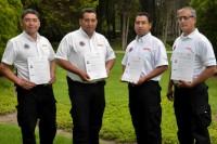 Protección Civil UDLAP obtiene certificación