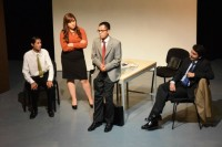 Teatro UDLAP cierra temporada de otoño con «No me lo vas a creer»