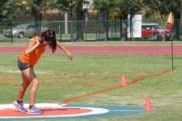 Prueba de atletismo UDLAP