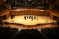 Coro de Cámara de la UDLAP es ovacionado en la Sala Nezahualcóyotl