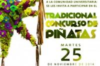 Convocatoria- Concurso de Piñatas UDLAP