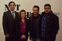 Casa del Caballero Águila UDLAP concluye su temporada Otoño 2014