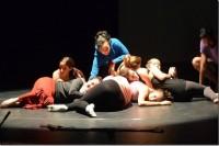 Danza UDLAP presenta temporada Otoño 2014