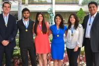 Estudiantes UDLAP ganan 9o Maratón Estudiantil Nacional de Contaduría y Finanzas