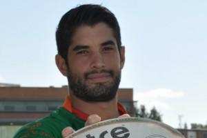 Azteca de rugby jugará sus primeros Centroamericanos