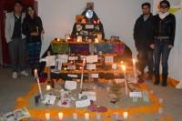 Celebra UDLAP tradicional Día de Muertos