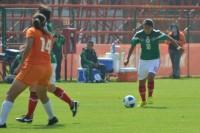 Aztecas fueron un buen sinodal para la selección mexicana