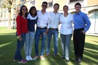 ENACTUS: Jóvenes emprendedores