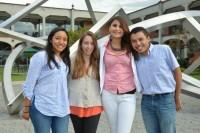 Estudiantes de la UDLAP son bicampeones de la Olimpiada de Probabilidad y Estadística