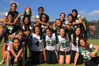 Tocho bandera: Deporte, estrategia, disciplina y diversión