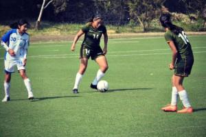 Aztecas avanza en final nacional de Liga Mayor Femenil