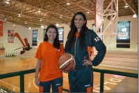 Aztecas de Baloncesto convocadas a ser parte de la selección nacional