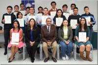 Estudiantes UDLAP son reconocidos con el Bronze Award