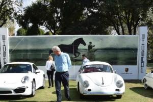 XXXI Edición del Salón del Automóvil Antiguo
