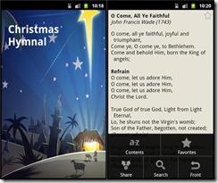christmas-hymnal
