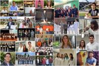 Lo mejor de la comunidad estudiantil en 2014