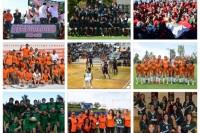 Lo mejor del Orgullo UDLAP 2014: Deportes