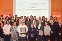 Biblioteca UDLAP certificada internacionalmente