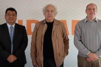 Presenta UDLAP 2° curso de dirección orquestal CECAP – UDLAP 2015