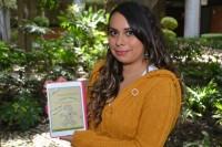 Alumna de la UDLAP implementa programa de voluntariado en Puebla